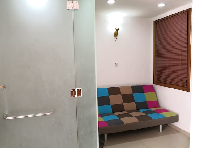 Lexis PD Lower Unit deluxe room Private Unit