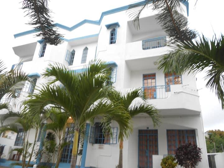 Aquatic Villa A2 - Grand Baie Mauritius