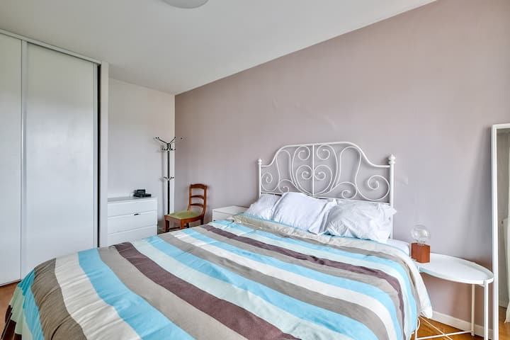 Nice T2 - 4 persons ❀TOULOUSE❀