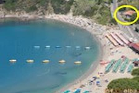 appartamento cavoli - Campo nell'Elba