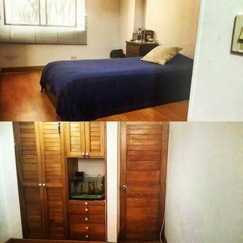 El mejor lugar de descanso  Bogota! - Bogotá - Apto. en complejo residencial