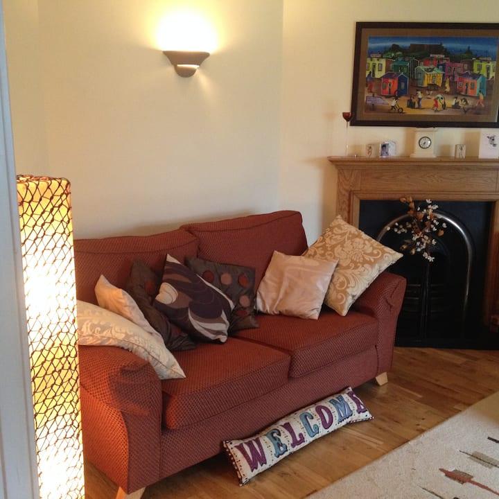 Modern and Spacious Holiday Home Carrick