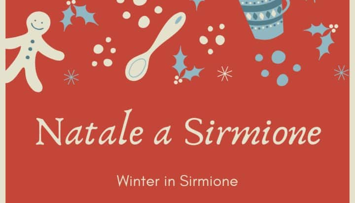 Natale 2020 a Sirmione