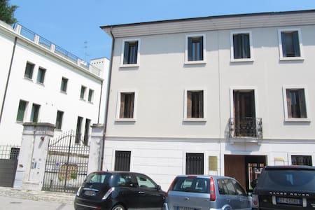 Elegante appartamento in centro a Portogruaro - Portogruaro - Byt