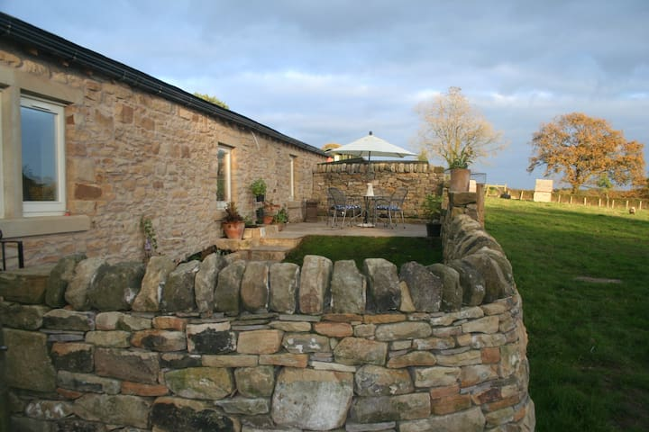2 Bedroom Cottage in idyllic Ribble Valley, Lancs - Lancashire - Gæstehus