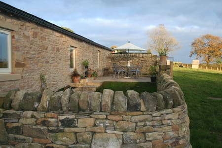 2 Bedroom Cottage in idyllic Ribble Valley, Lancs - Lancashire - Ξενώνας