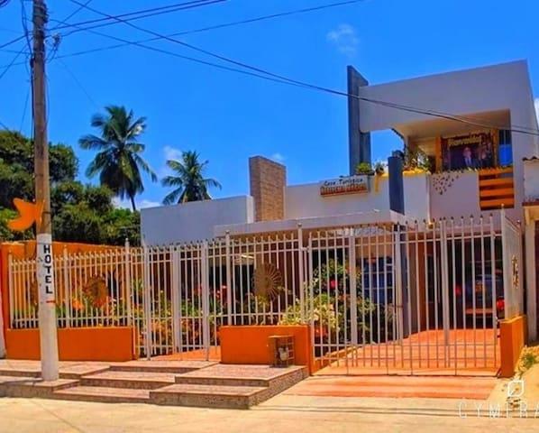 Casa Turística Realismo Mágico-Aracataca