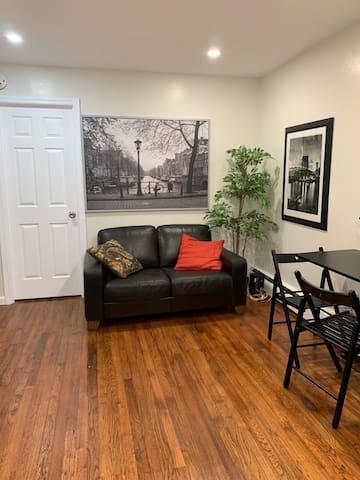 Stylish 2 Rooms Apartment