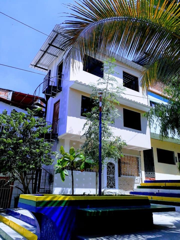 Mini Apartamentos Paseo El Maestro