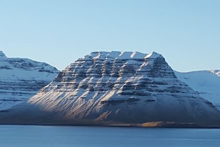 JF Comfy Stay. - Grundarfjörður