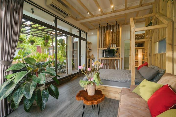 Lotus Resort Homes - PANORAMA VIEW 2
