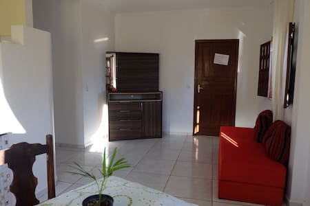 Apartamento 1º piso, Praia Mundaí - Porto Seguro