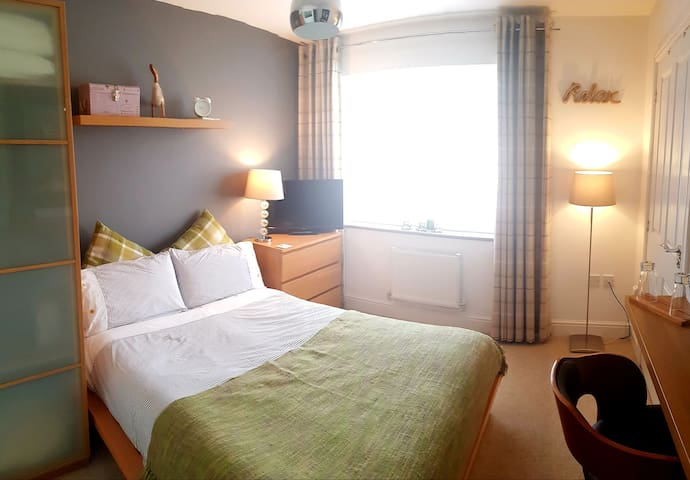 🌟Ensuite Superior Double🌟 near town centre