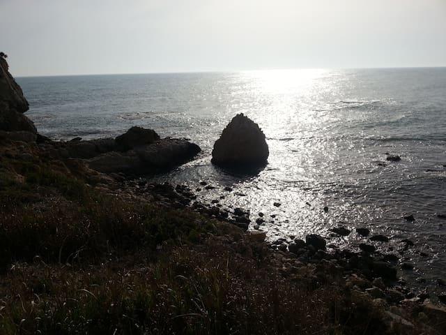 CAMERA VISTA MARE - Marina di Palma