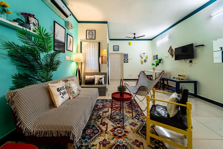 001 Gratitude Home near Auro Beach, Relax-Explore