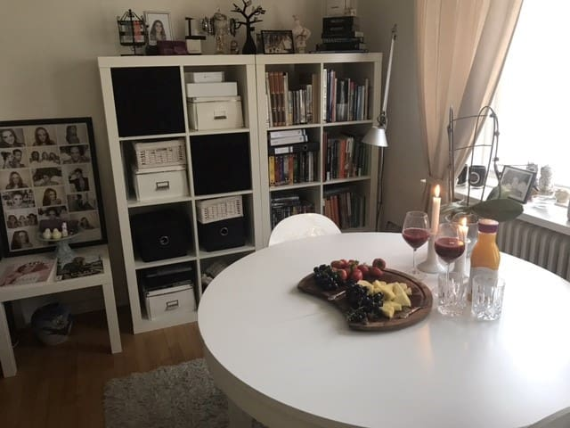 Apartment in good location - All you need