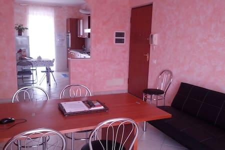 Graziosa casa nuova vicino al mare - Valleggia (Savona) - Appartement