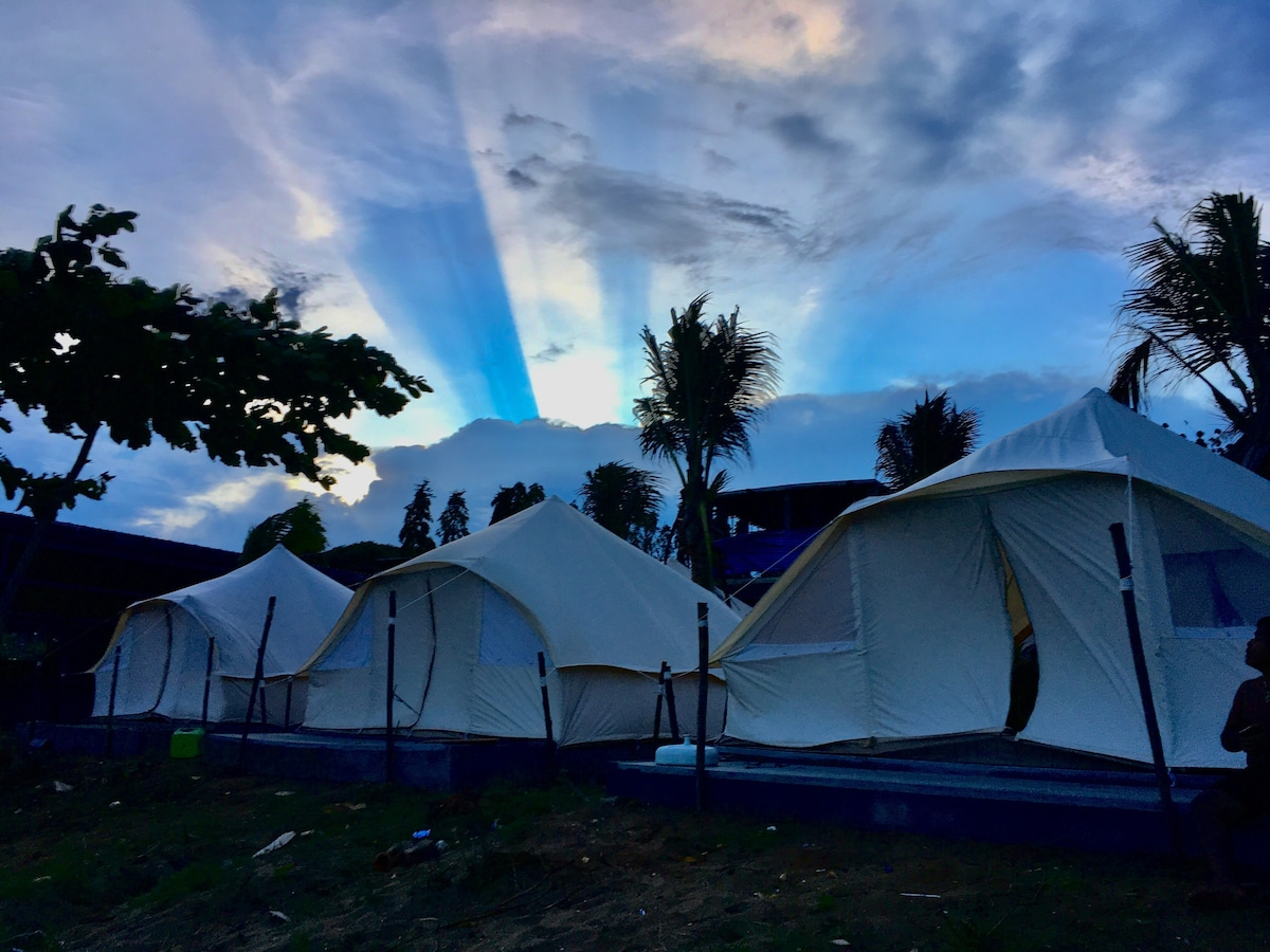 & beach glamping - Tents for Rent in Phuket Phuket Thailand