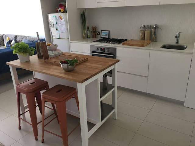 Stunning modern one bed apartment at Little Bay - Little Bay - Appartement