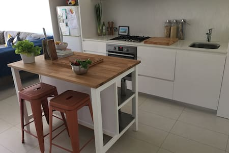 Stunning modern one bed apartment at Little Bay - Little Bay