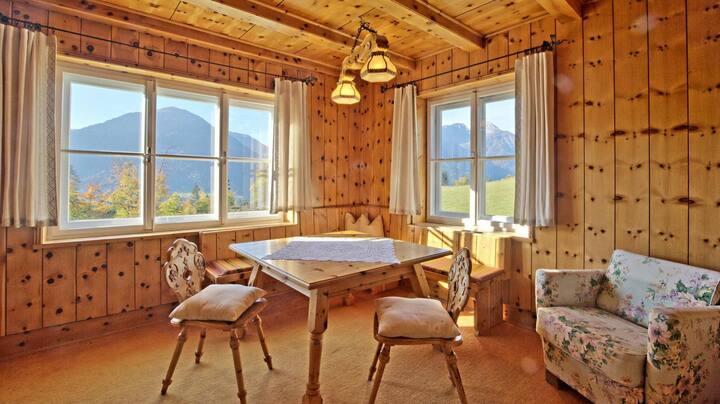 Traumhaftes Ferienhaus mit großartiger Aussicht