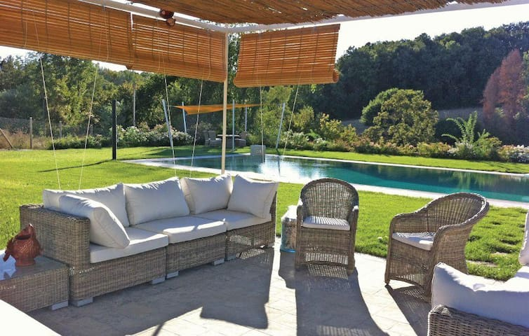 Il Pilloro | Tuscany Luxury Villa - Borgo San Lorenzo - Apartment