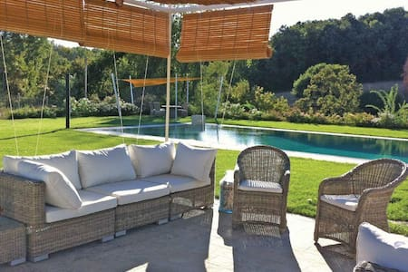 Il Pilloro | Tuscany Luxury Villa - Borgo San Lorenzo - Appartement