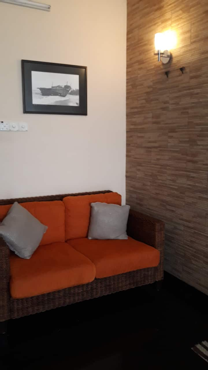 Homely Room in Colombo  Close to Beach and City