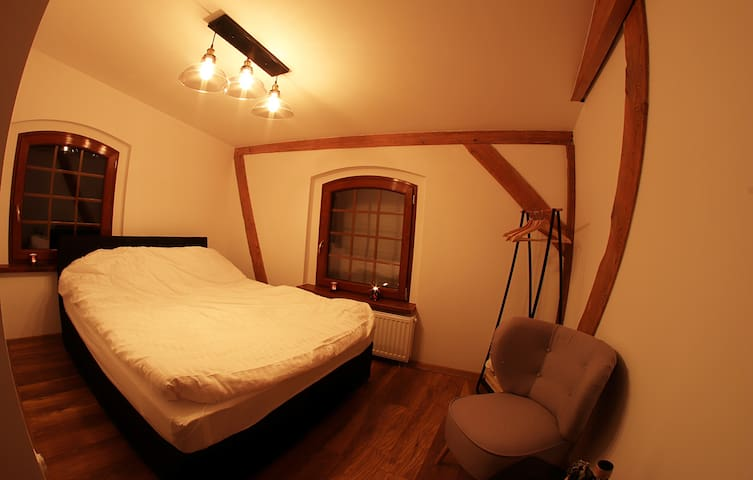 Miodosytnia Dziki Miód Hostel Pokój Cyser