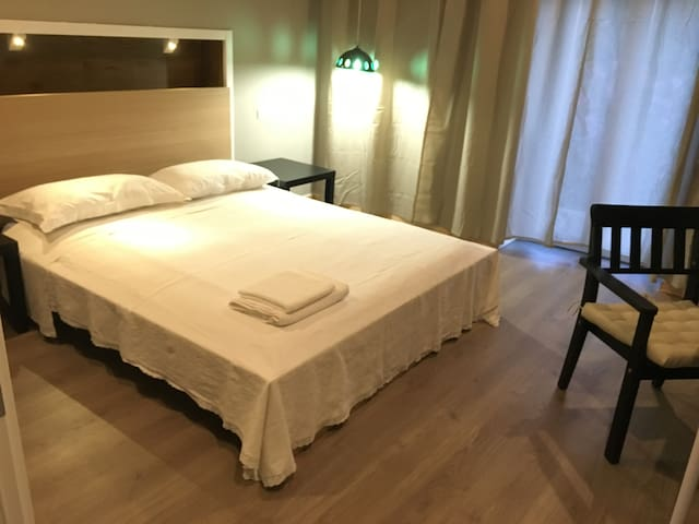 B&B Il Perale - Caselle In Pittari - Apartament