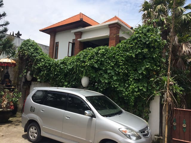 3 BD House for rent in Bali - North Kuta - House