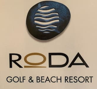 Apartamento deluxe roda golf Resort