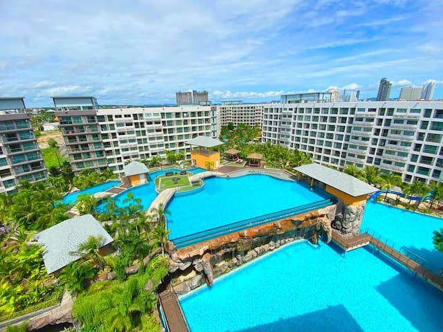 Laguna Beach Resort 3 Maldives Studio City View