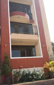 Charming Apartment in Kampala