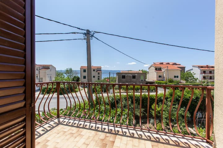 Apartments Mirko Duce / Studio A3