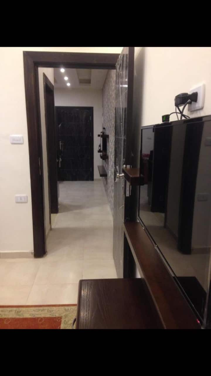 7th circle elegant one bed room apartment.