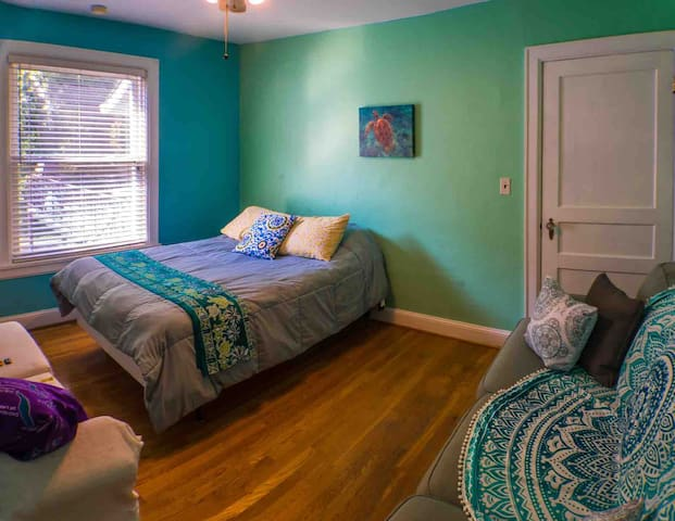 Near Downtown> 2 bed+1 bath>East Nash>BestLocation