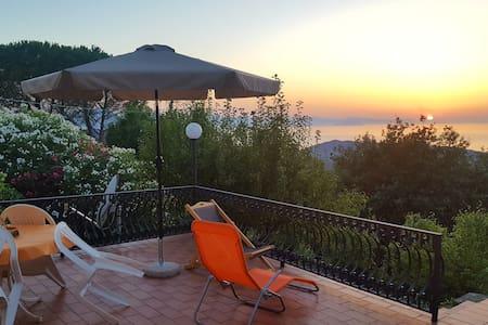 Villa Gibilmanna Cefalù - Cefalù - Villa