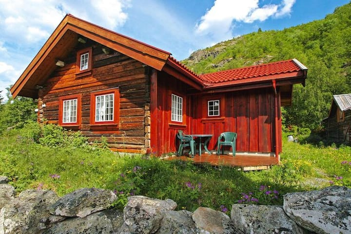 4 star holiday home in Hemsedal