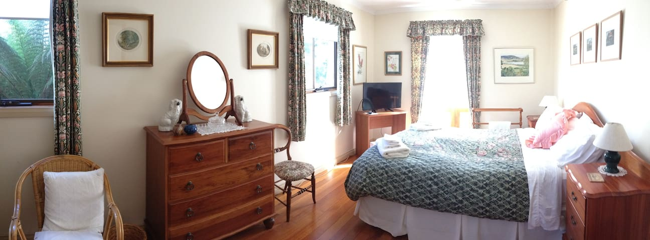Waterville House - Bonnet Hill - Bed & Breakfast