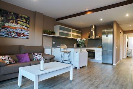 Precioso Apartamento luminoso - บาร์เซโลนา