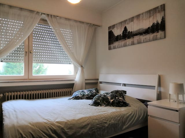 Chambre Luxembourg City
