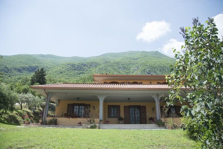 Villa Marzullitto