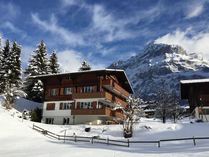 Brand New,5min to Ski PARADISE !!!