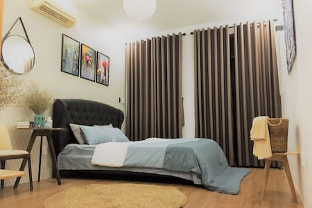 Double Room close to Airport 3