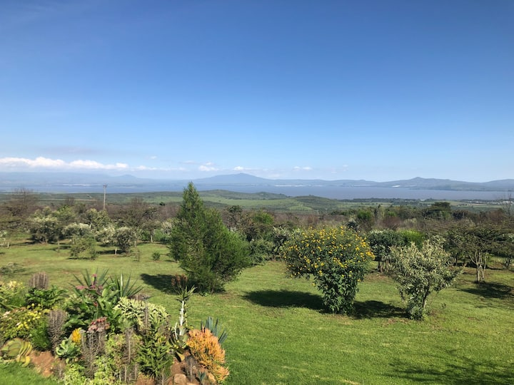 Naivasha Home with a View
