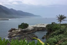 $ for Private Room ( Max 2Ppl ) CityCenter@Hualien