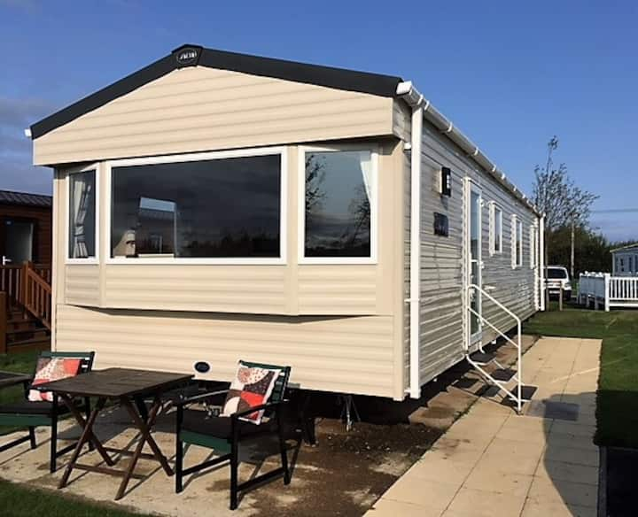 Ruby Tuesday Holiday Homes Trusthorpe/Mablethorpe