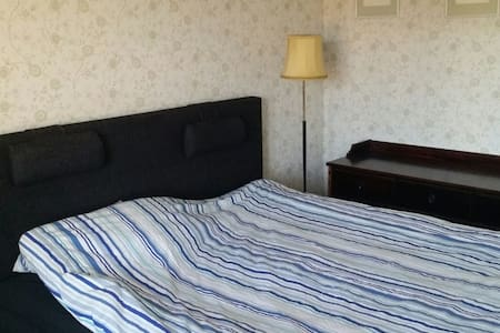 Room for rent in Sollentuna - Sollentuna - Pis