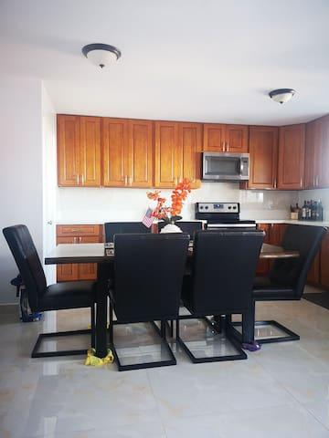 Remodel vacation room at Diamondhead Waikiki